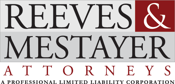 Reeves & Mestayer | Personal Injury Attorneys in Biloxi